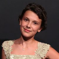Millie Bobby Brown gostaria de interpretar a Princesa Leia no futuro