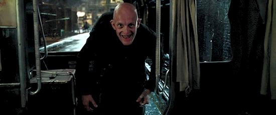 Ator da saga Harry Potter sofre acidente e corre sério risco devida