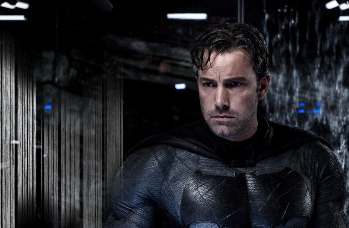 Batman de Ben Affleck foi o motivo para Hans Zimmer parar de compor para filmes de super heróis