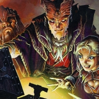 Dungeons and Dragons anuncia seu aplicativo oficial