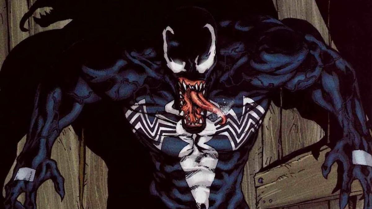 Anunciado o filme do Venom!