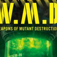 Marvel revela o que era a fusão de Wolverine e Hulk