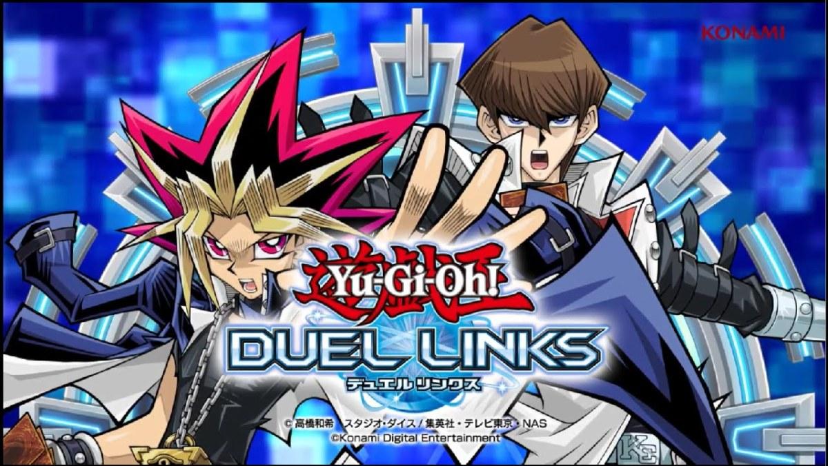 Yu-Gi-Oh! Duel Links faz Konami faturar alto!